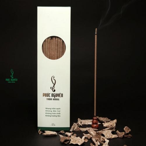 4 loại nhang trầm hương phổ biến nhất hiện nay